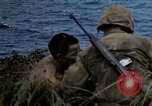 Image of 4th Marine Division Tinian Island Mariana Islands, 1944, second 41 stock footage video 65675050842
