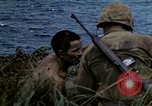 Image of 4th Marine Division Tinian Island Mariana Islands, 1944, second 42 stock footage video 65675050842