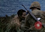 Image of 4th Marine Division Tinian Island Mariana Islands, 1944, second 43 stock footage video 65675050842