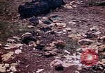 Image of dead bodies Tinian Island Mariana Islands, 1944, second 26 stock footage video 65675050848