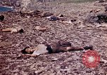 Image of dead bodies Tinian Island Mariana Islands, 1944, second 35 stock footage video 65675050848