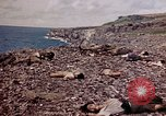 Image of dead bodies Tinian Island Mariana Islands, 1944, second 39 stock footage video 65675050848