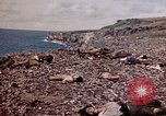 Image of dead bodies Tinian Island Mariana Islands, 1944, second 42 stock footage video 65675050848