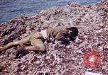 Image of dead bodies Tinian Island Mariana Islands, 1944, second 44 stock footage video 65675050848