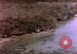 Image of aerial view Saipan Northern Mariana Islands, 1944, second 5 stock footage video 65675050849
