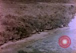 Image of aerial view Saipan Northern Mariana Islands, 1944, second 6 stock footage video 65675050849