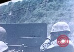 Image of American Marines Saipan Northern Mariana Islands, 1944, second 1 stock footage video 65675050854