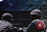 Image of American Marines Saipan Northern Mariana Islands, 1944, second 6 stock footage video 65675050854