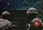 Image of American Marines Saipan Northern Mariana Islands, 1944, second 15 stock footage video 65675050854