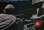 Image of American Marines Saipan Northern Mariana Islands, 1944, second 19 stock footage video 65675050854