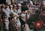 Image of 4th Marine Division Tinian Island Mariana Islands, 1944, second 3 stock footage video 65675050862
