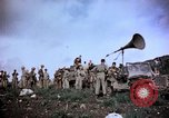 Image of 4th Marine Division Tinian Island Mariana Islands, 1944, second 30 stock footage video 65675050862