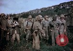 Image of 4th Marine Division Tinian Island Mariana Islands, 1944, second 41 stock footage video 65675050862