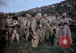 Image of 4th Marine Division Tinian Island Mariana Islands, 1944, second 42 stock footage video 65675050862