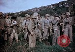 Image of 4th Marine Division Tinian Island Mariana Islands, 1944, second 43 stock footage video 65675050862