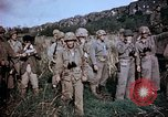 Image of 4th Marine Division Tinian Island Mariana Islands, 1944, second 44 stock footage video 65675050862