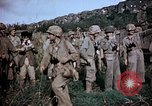 Image of 4th Marine Division Tinian Island Mariana Islands, 1944, second 45 stock footage video 65675050862