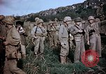 Image of 4th Marine Division Tinian Island Mariana Islands, 1944, second 46 stock footage video 65675050862