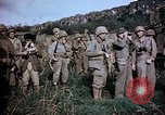Image of 4th Marine Division Tinian Island Mariana Islands, 1944, second 47 stock footage video 65675050862