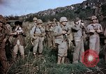 Image of 4th Marine Division Tinian Island Mariana Islands, 1944, second 48 stock footage video 65675050862