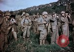 Image of 4th Marine Division Tinian Island Mariana Islands, 1944, second 49 stock footage video 65675050862