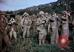 Image of 4th Marine Division Tinian Island Mariana Islands, 1944, second 50 stock footage video 65675050862