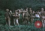 Image of 4th Marine Division Tinian Island Mariana Islands, 1944, second 32 stock footage video 65675050863