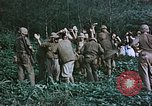 Image of 4th Marine Division Tinian Island Mariana Islands, 1944, second 35 stock footage video 65675050863