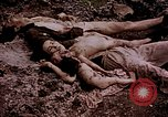 Image of atrocity victims Tinian Island Mariana Islands, 1944, second 35 stock footage video 65675050865
