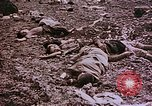 Image of atrocity victims Tinian Island Mariana Islands, 1944, second 55 stock footage video 65675050865