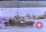 Image of Seabees during the battle of Saipan Saipan Northern Mariana Islands, 1944, second 1 stock footage video 65675050874