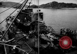 Image of USS Newcomb Pacific Ocean, 1945, second 45 stock footage video 65675050880