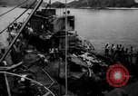 Image of USS Newcomb Pacific Ocean, 1945, second 46 stock footage video 65675050880