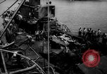 Image of USS Newcomb Pacific Ocean, 1945, second 47 stock footage video 65675050880