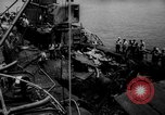 Image of USS Newcomb Pacific Ocean, 1945, second 48 stock footage video 65675050880
