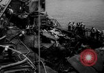 Image of USS Newcomb Pacific Ocean, 1945, second 49 stock footage video 65675050880
