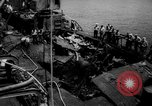 Image of USS Newcomb Pacific Ocean, 1945, second 50 stock footage video 65675050880