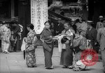 Image of Japanese women Japan, 1938, second 7 stock footage video 65675050883