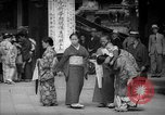 Image of Japanese women Japan, 1938, second 8 stock footage video 65675050883