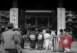 Image of Japanese women Japan, 1938, second 9 stock footage video 65675050883