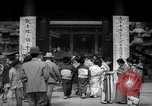 Image of Japanese women Japan, 1938, second 10 stock footage video 65675050883