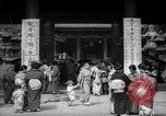 Image of Japanese women Japan, 1938, second 12 stock footage video 65675050883