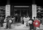 Image of Japanese women Japan, 1938, second 13 stock footage video 65675050883