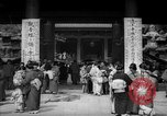 Image of Japanese women Japan, 1938, second 14 stock footage video 65675050883