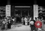 Image of Japanese women Japan, 1938, second 15 stock footage video 65675050883
