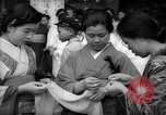 Image of Japanese women Japan, 1938, second 19 stock footage video 65675050883