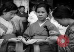 Image of Japanese women Japan, 1938, second 22 stock footage video 65675050883