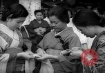 Image of Japanese women Japan, 1938, second 25 stock footage video 65675050883