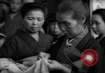Image of Japanese women Japan, 1938, second 27 stock footage video 65675050883
