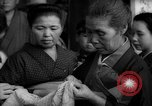 Image of Japanese women Japan, 1938, second 30 stock footage video 65675050883